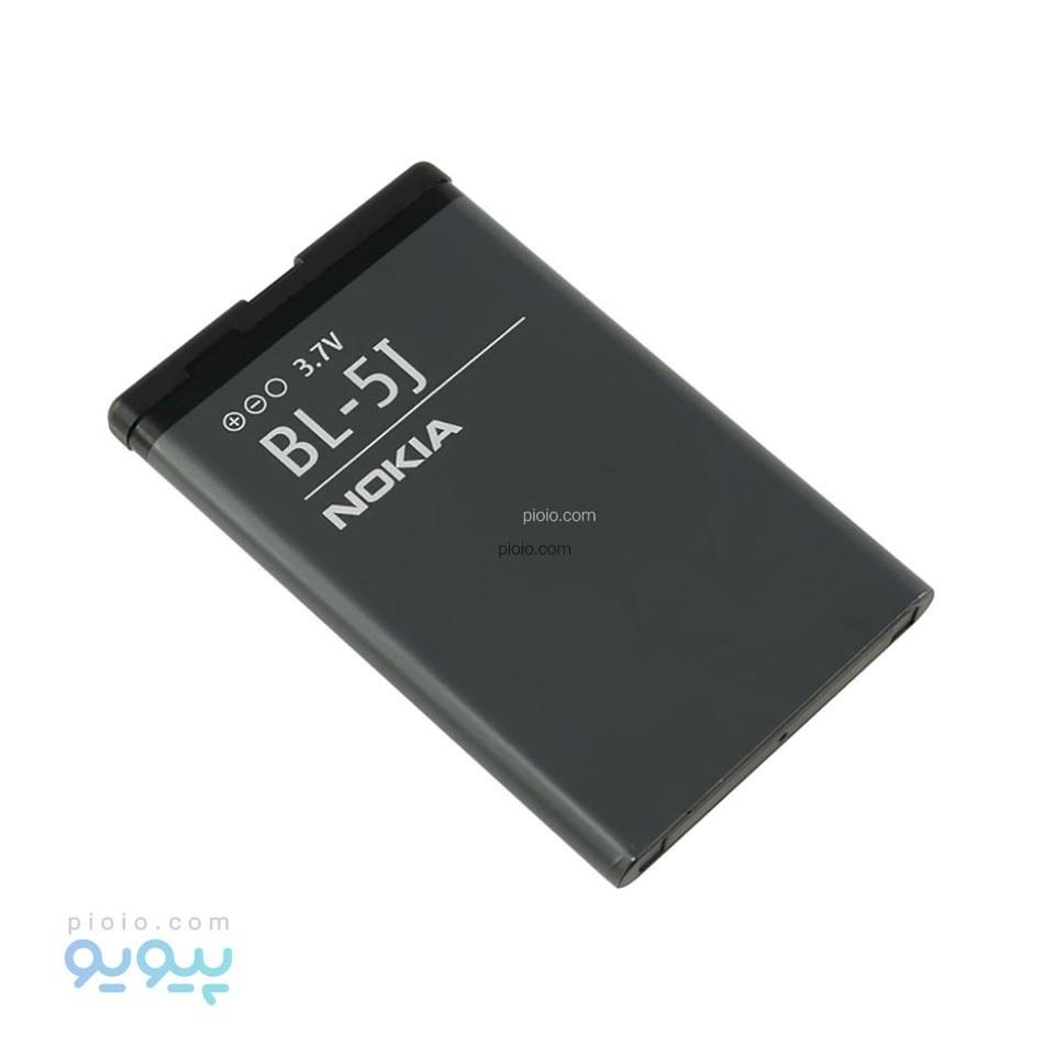 باتری موبایل نوکیا مدل BL-5J