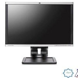 "تصویر مانیتور 22 اینچ اچ پی مدل HP LA2205wg HP LA2205wg 22"" Widescreen LCD Monitor"