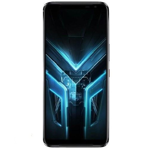 تصویر موبایل ایسوس ROG Phone 3 ظرفیت 256 گیگابایت Asus ROG Phone 3 256GB Mobile Phone