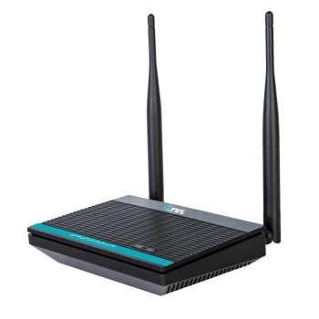 تصویر مشخصات ، قیمت و خرید مودم -روتر یوتل ADSL بیسیم مدل U.TEL A304U MODEM U.TEL N300 MODEL A304U