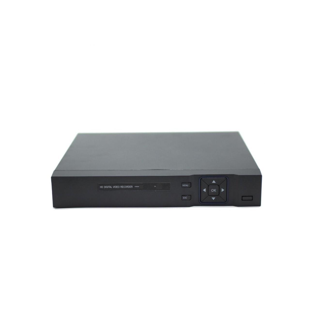 main images دستگاه DVRهشت کانال 1080N