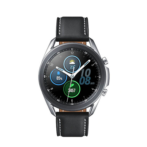 ساعت هوشمند سامسونگ مدل Galaxy Watch 3 SM-R840 - 45mm