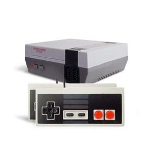 تصویر کنسول بازی کلاسیک mini game anniversary edition به همراه ۶۲۰ بازی mini game anniversary edition Built in 620 classic games