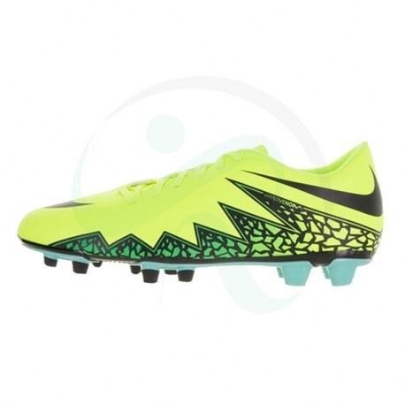 کفش فوتبال نایک هایپرونوم Nike Hypervenom Phade II FG 749889-703