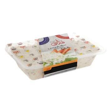 تصویر سالاد الویه مرغ فارسی وزن 900 گرم ا Farsi Olivier Salad 900 gr Farsi Olivier Salad 900 gr