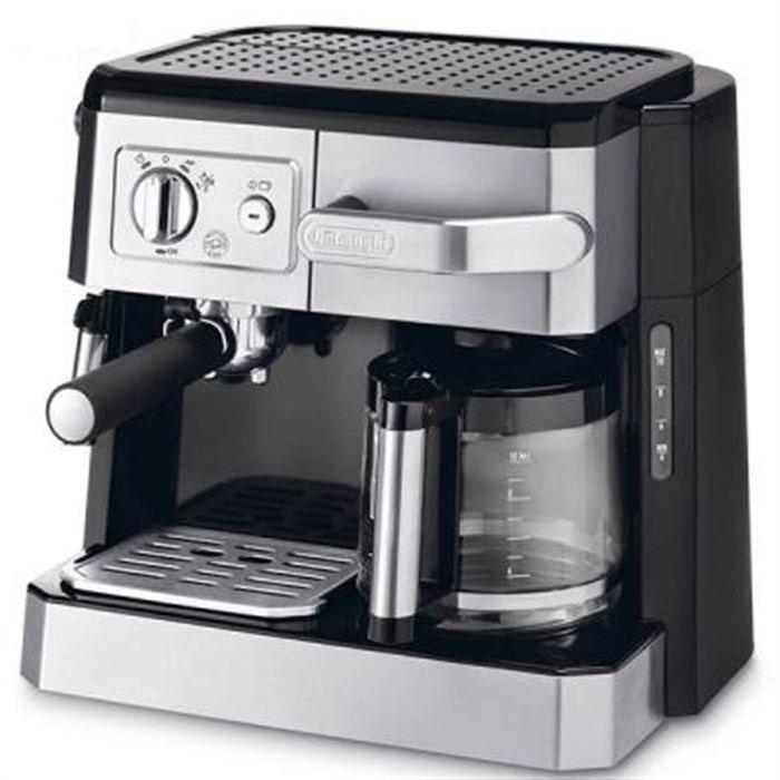 تصویر اسپرسوساز دلونگی BCO420 Delonghi BCO420 Espresso Maker