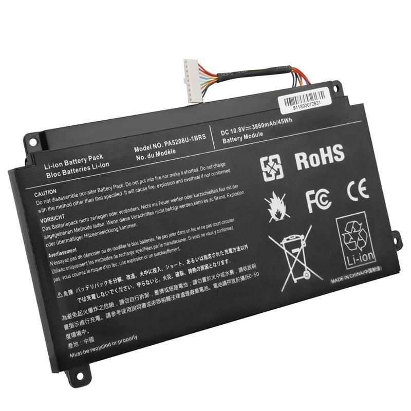 تصویر باتری لپ تاپ توشیبا Chromebook2 CB35 Toshiba Chromebook2 CB35 laptop battrey
