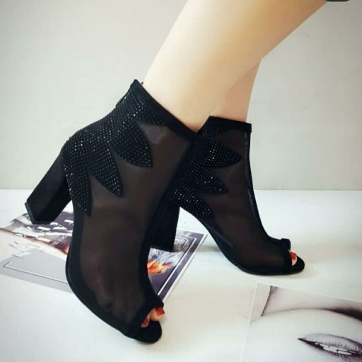 کفش زنانه مجلسی طوری