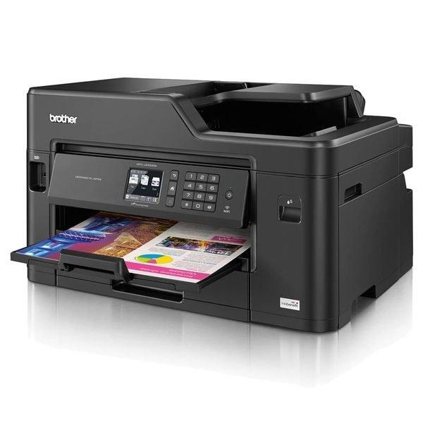 تصویر پرینتر برادر  MFC J2330CDW پرینتر رنگی چهار کاره Brother Printer