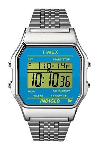 تصویر ساعت جیبی Timex (مدل: TW2P65200) ا Timex Pocket Watch (Model: TW2P65200) Timex Pocket Watch (Model: TW2P65200)