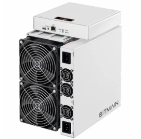 تصویر Bitmain Antminer T17 42TH/S Mining Machine انت ماینر بیت ماین مدل Antminer T۱۷ ۴2TH/S