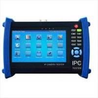 تستر دوربین IPC-9800 ADH plus