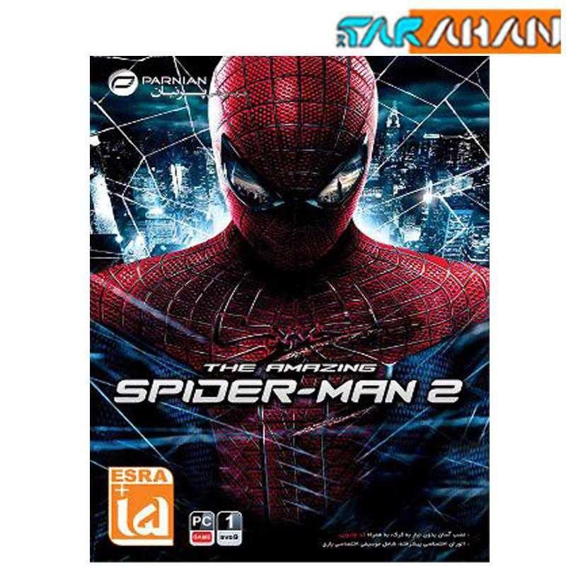 تصویر بازی The Amazing Spider Man 2 مخصوص PC The Amazing Spider Man 2