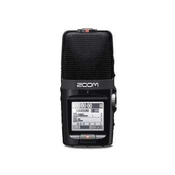 ضبط کننده حرفه ای صدا زوم مدل H2n | Zoom H2n Professional Voice Recorder