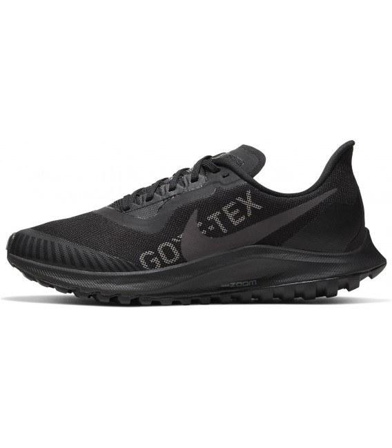 کتانی رانینگ زنانه نایک Nike Air Zoom Pegasus 36 Trail GTX BV7763-001
