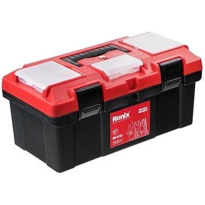 تصویر جعبه ابزار رونیکس Ronix RH-9153 ا Ronix RH-9153 Toolbox Ronix RH-9153 Toolbox