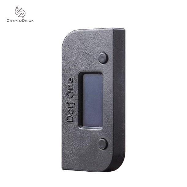 تصویر کیف پول سخت افزاری درج وان Dorj One - hardware wallet