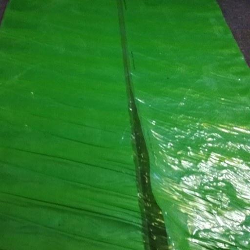 پلاستیک گلخانه( 150 کیلو)