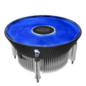 خنک کننده پردازنده کولر مستر مدل i70C | Cooler Master i70C CPU Fan