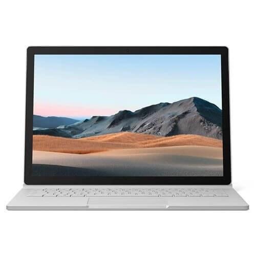 i7(1065G7) 16GB 256SSD 6GB Microsoft Surface Book 3