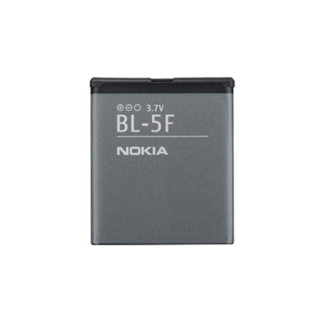 تصویر باتری نوکیا BL-5F ظرفیت 950 میلی آمپر ساعت Nokia BL-5F 950mAh Battery