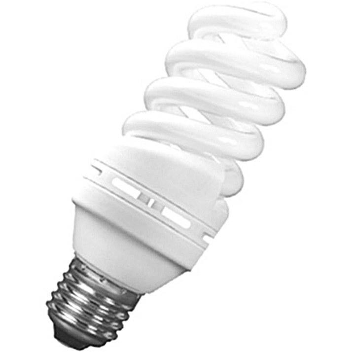 تصویر لامپ کم مصرف 32 وات نور