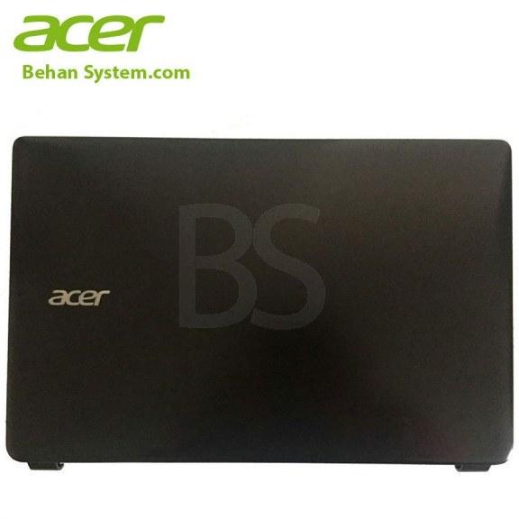 تصویر قاب پشت ال سی دی لپ تاپ ACER مدل Aspire E1-572