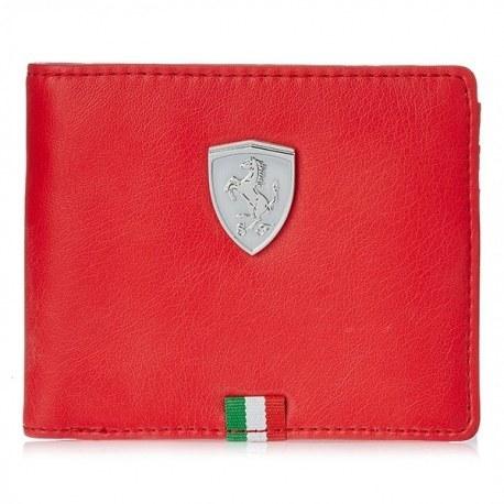 کیف پول پوما فراری Puma Ferrari Ls Wallet M 7349602