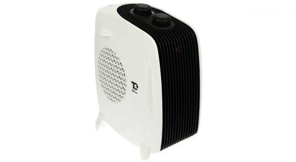 هیتر برقی تک الکتریک مدل FH1108-2000W | FH1108-2000W Fan Heater