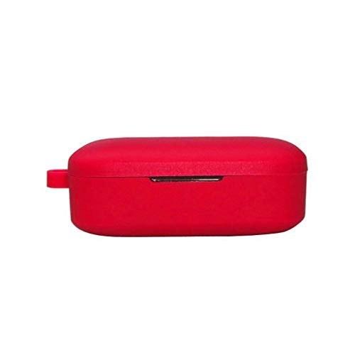 lehaha Silicone Protective Case Cover سازگار با هدفون بلوتوث بی سیم QCY T5