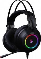 تصویر هدست گیمینگ بلادی ایفورتک G528C RGB A4Tech Bloody G528C RGB Gaming Headset