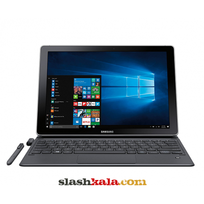 Samsung Galaxy Book 10.6 LTE Tablet