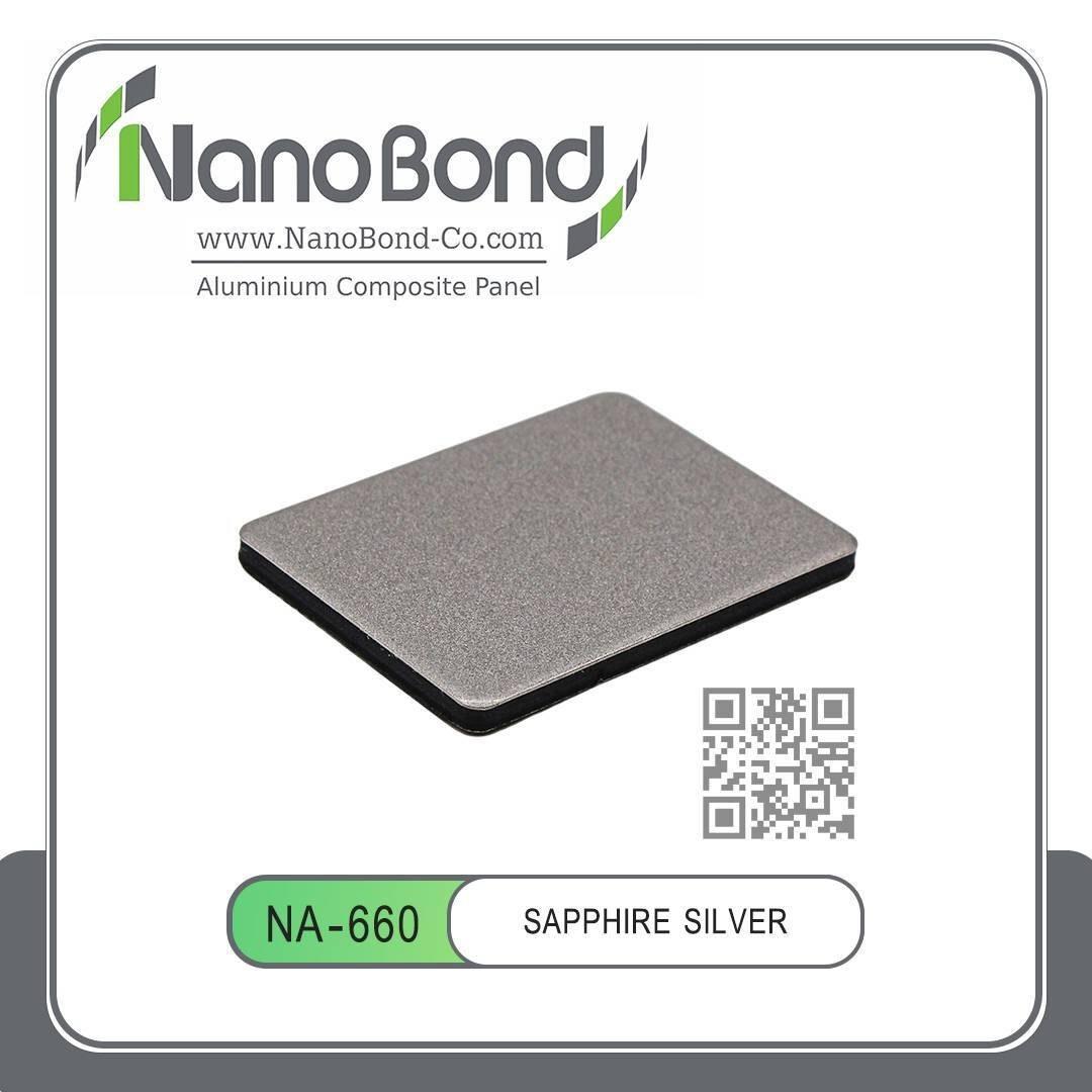 تصویر کد 660 های گلاس NANO سیلور