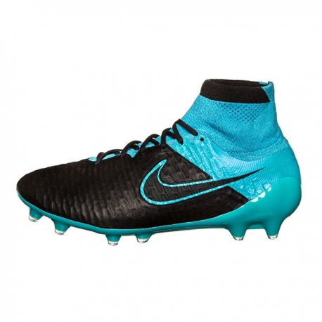 کفش فوتبال نایک مجیستا ابرا چرمی Nike Magista Obra Leather FG 747496-004