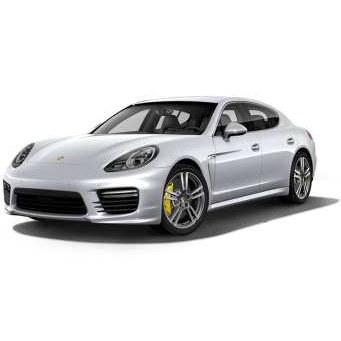 خودرو پورشه Panamera Turbo اتوماتیک سال 2015 | Porsche Panamera Turbo 2015 AT