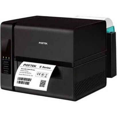 تصویر لیبل پرینتر پوستک Postek EM210 Barcode Label Printer Postek EM210