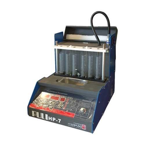 تصویر انژکتور شور 6 سیلندر Puli مدل HP7