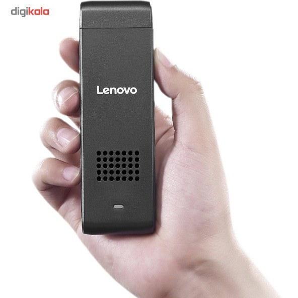 img Lenovo Ideacentre Stick 300 Mini Computer کامپیوتر کوچک لنوو مدل Ideacentre Stick 300