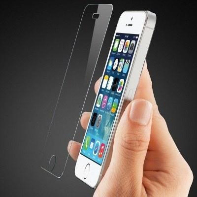 عکس محافظ صفحه نمایش برای Iphone 5/5s/SE  محافظ-صفحه-نمایش-برای-iphone-5-5s-se