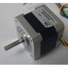 موتور پله ای - استپر موتور 1.65 آمپر BYGH403 مناسب برای پرینترهای سه بعدی