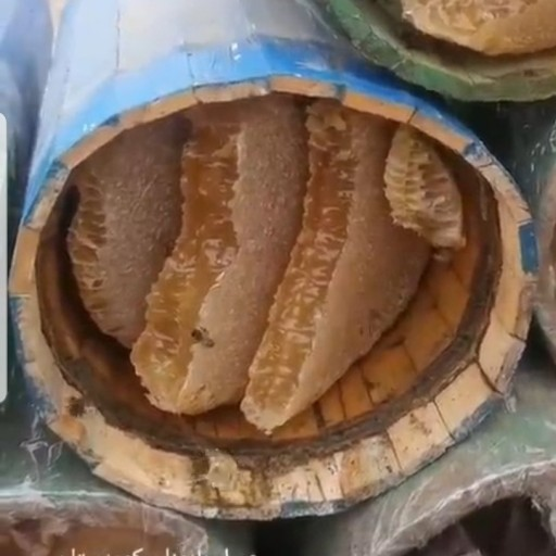 عسل سبدی طبیعی(عسل فروشی مادر )  