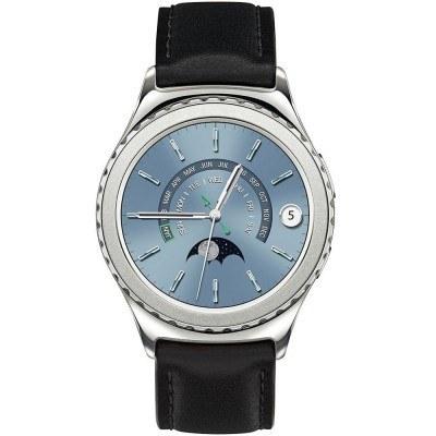 ساعت هوشمند سامسونگ  Gear S2 Classic SM-R732 Silver   Samsung Gear S2 Classic SM-R732 Silver Smart Watch