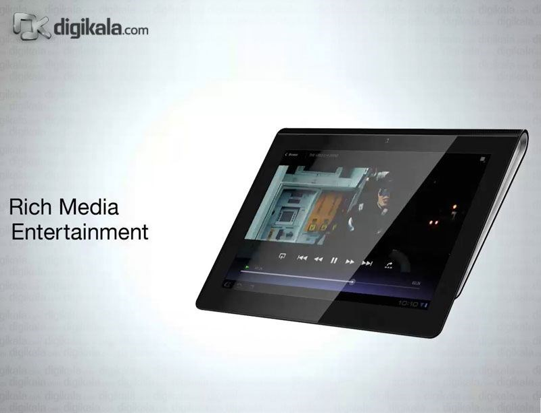 img تبلت سوني اس 1 - 16 گيگابايت Sony S - 16GB