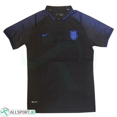 پلو شرت انگلیس Nike England A Polo