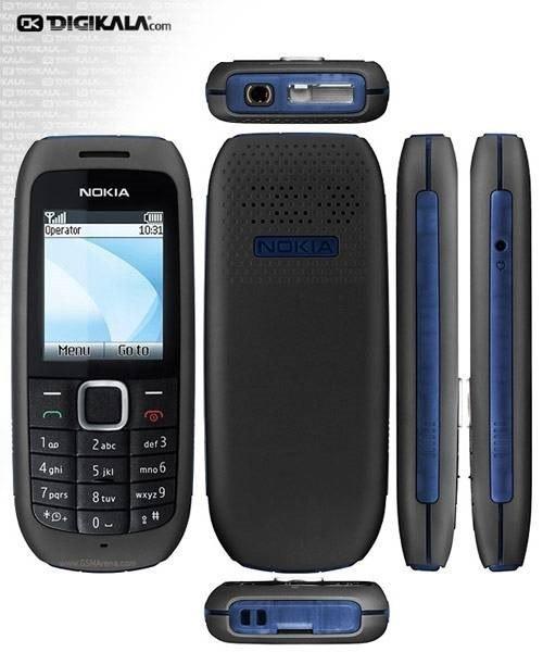 img گوشی نوکیا 1616 Nokia 1616