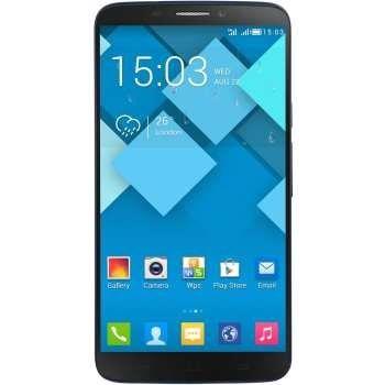 Alcatel Hero 8020D | 16GB | گوشی آلکاتل هرو 8020D | ظرفیت 16 گیگابایت