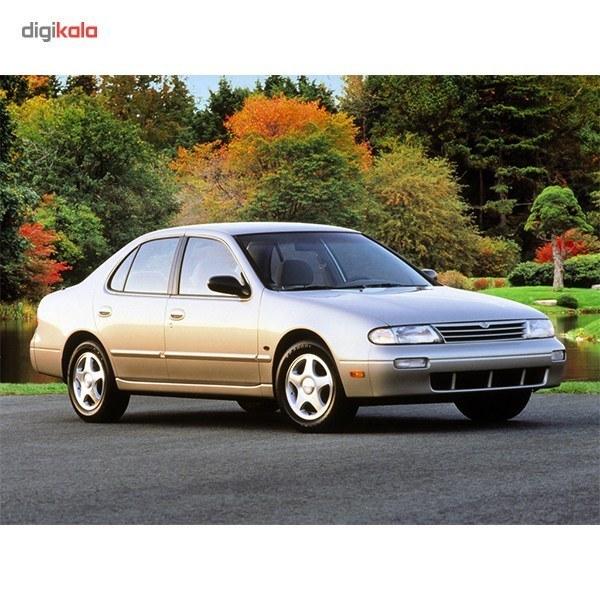 عکس خودروی نیسان Altima دنده ای سال 1991 Nissan Altima 1991 Manual Car خودروی-نیسان-altima-دنده-ای-سال-1991 1