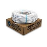 تصویر کابل انتن کرمان صادراتی (اصل) coaxial cable kerman