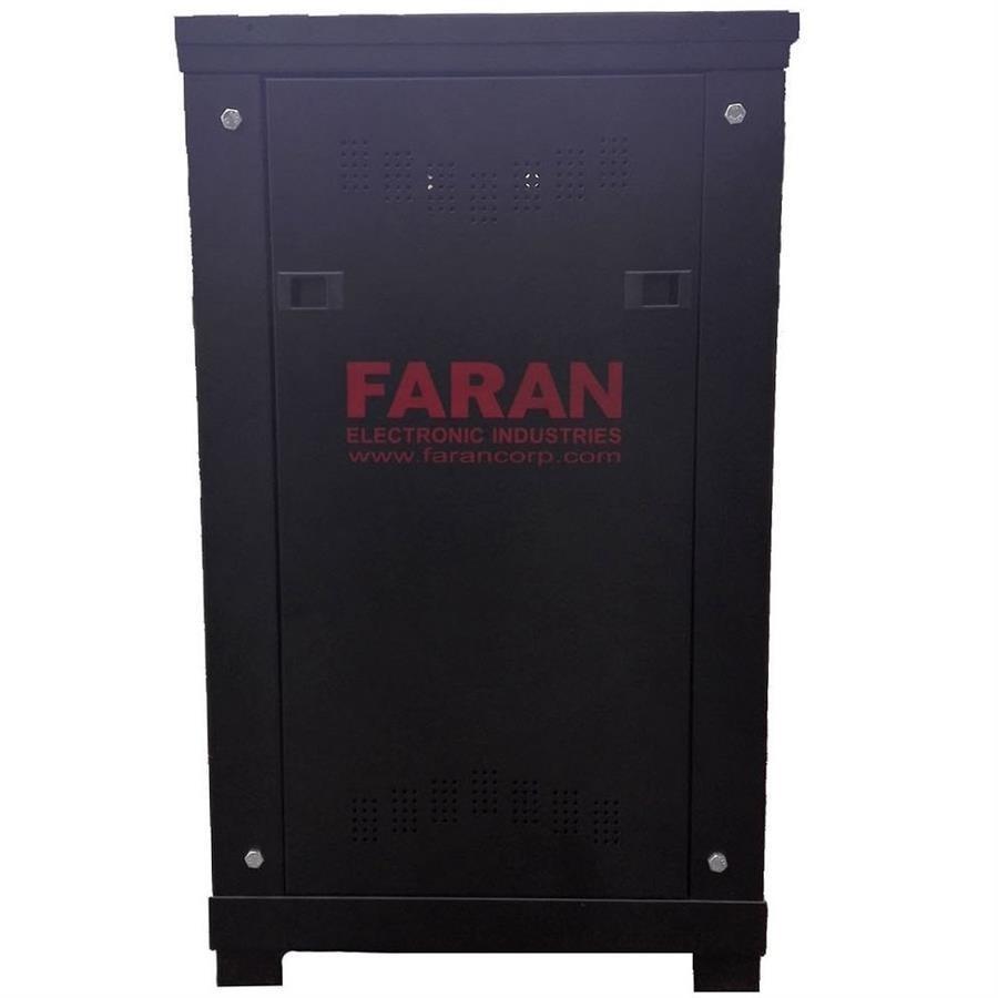 کابینت باتری UPS فاران ۲ طبقه متوسط