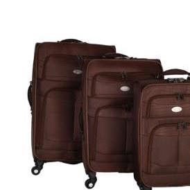مجموعه سه عددی چمدان تاپ استار مدل TP2  